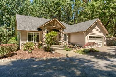 Grants Pass Single Family Home For Sale: 1255 Marcy Loop