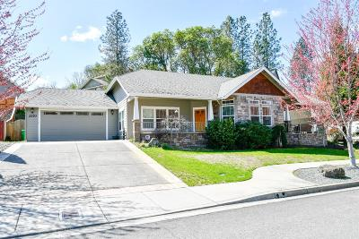 Grants Pass Single Family Home For Sale: 2270 SE Haviland Drive
