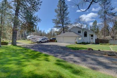Shady Cove Single Family Home For Sale: 7426 Rogue River Drive