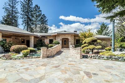 Rogue River Single Family Home For Sale: 727 Earhart Road