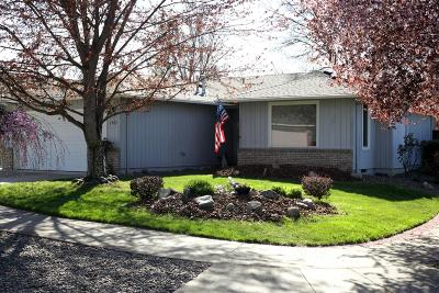 Medford Single Family Home For Sale: 1902 Layla Drive