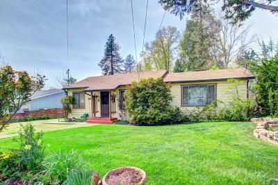 Grants Pass Single Family Home For Sale: 1342 10th Street