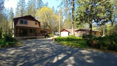 Josephine County Single Family Home For Sale: 1702 Pinecrest Drive