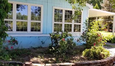 grants pass Single Family Home For Sale: 117 Mardan Drive