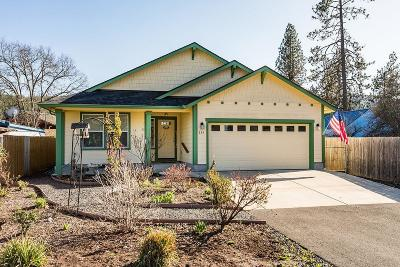 Butte Falls Single Family Home For Sale: 334 South Street