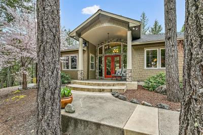 Wilderville Single Family Home For Sale: 150 Splendor Drive