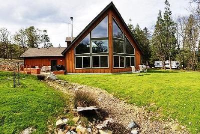 Single Family Home For Sale: 3881 Jumpoff Joe Creek Road