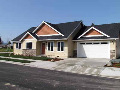 grants pass Single Family Home For Sale: 906 SW Blackberry Lane