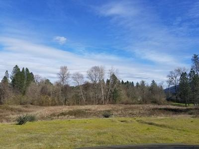 Josephine County Residential Lots & Land For Sale: 7521 Redwood Highway