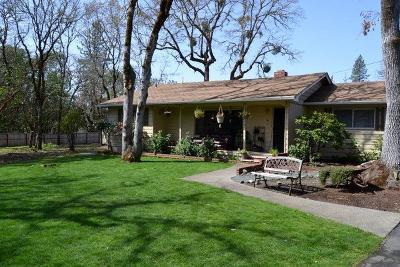 Grants Pass Single Family Home For Sale: 150 Horseshoe Drive