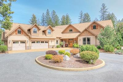 Grants Pass Single Family Home For Sale: 193 N Lappland Drive