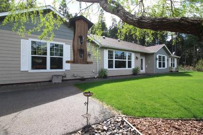 Grants Pass Single Family Home For Sale: 203 Dutcher Creek Road