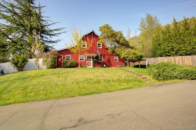 Grants Pass Single Family Home For Sale: 1434 NE Sherman Lane