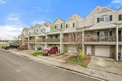 White City Single Family Home For Sale: 3416 Sonny Lane