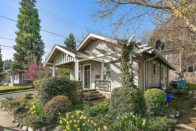 Ashland Single Family Home For Sale: 103 High Street