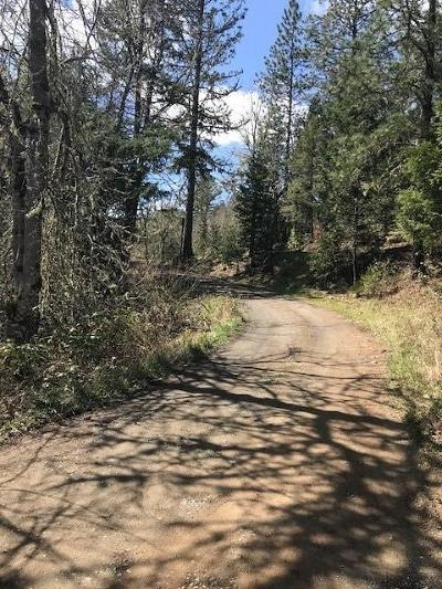 Josephine County Residential Lots & Land For Sale: 5303 Coyote Creek Road