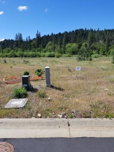 Cave Junction OR Residential Lots & Land For Sale: $59,500