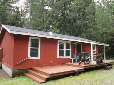 Josephine County Single Family Home For Sale: 711 Forest Creek Road