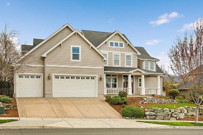 Single Family Home For Sale: 4876 Bordeaux Avenue
