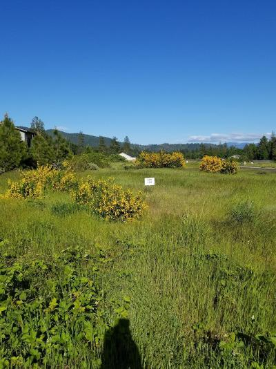 Cave Junction Residential Lots & Land For Sale: 263 Retirement Lane