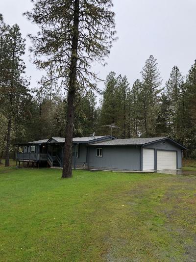 Grants Pass Single Family Home For Sale: 1234 Robertson Bridge Road
