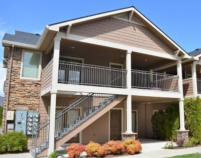 Medford Condo/Townhouse For Sale: 1273 Ashford Way #5
