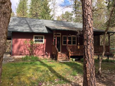 Grants Pass Single Family Home For Sale: 674 Ewe Creek Road
