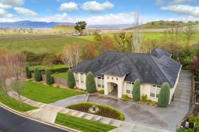 Medford Single Family Home For Sale: 4099 Hemlock Drive