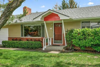 Ashland Single Family Home For Sale: 584 Lit Way