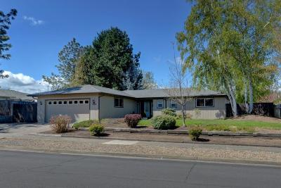 Medford OR Single Family Home For Sale: $279,900