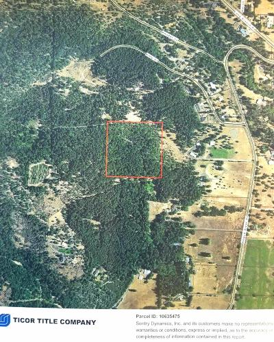 Jackson County, Josephine County Residential Lots & Land For Sale: Rogue River Drive
