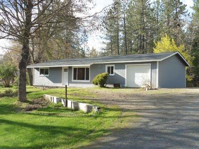 Josephine County Single Family Home For Sale: 2088 Lonnon Road