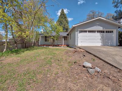 Medford OR Single Family Home For Sale: $229,900