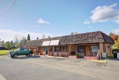 Grants Pass OR Commercial For Sale: $295,000