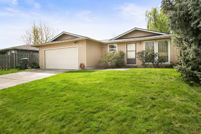 White City Single Family Home For Sale: 2850 Terr-Mont Loop