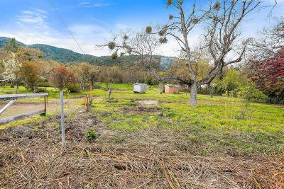 Ashland Residential Lots & Land For Sale: 580 Reiten Drive