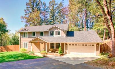 Grants Pass Single Family Home For Sale: 1338 Summit Loop