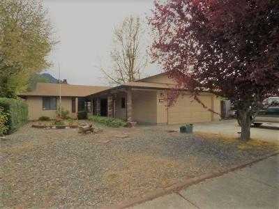 Rogue River Single Family Home For Sale: 102 Walnut Drive