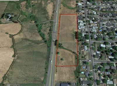 Jackson County, Josephine County Residential Lots & Land For Sale: 11488 Highway 62