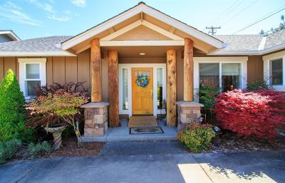 Grants Pass Single Family Home For Sale: 2025 Otis Lane