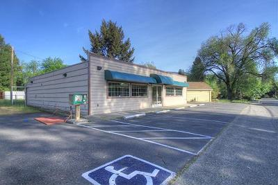 Grants Pass OR Commercial For Sale: $259,000