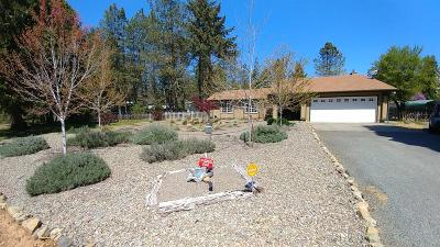 Josephine County Single Family Home For Sale: 200 Stardust Circle