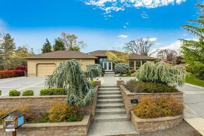 Medford OR Single Family Home For Sale: $680,000