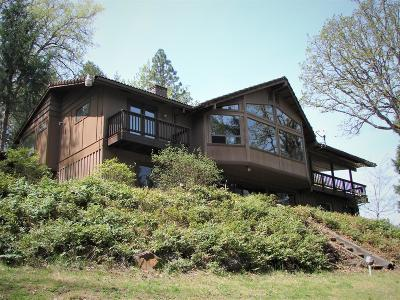 Grants Pass Single Family Home For Sale: 275 Swarthout Drive
