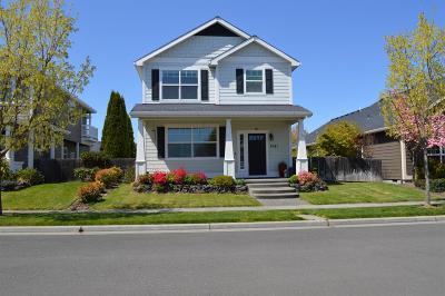 Central Point Single Family Home For Sale: 1091 Rustler Peak Street