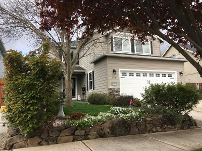 Single Family Home For Sale: 759 Spring Valley Drive