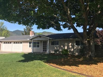 Josephine County Single Family Home For Sale: 1911 Michelle Way