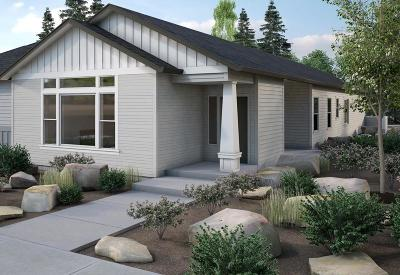 Central Point Single Family Home Active-72HR Release: 438 Cheney Loop