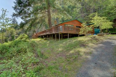 Josephine County Single Family Home For Sale: 14251 Galice Road