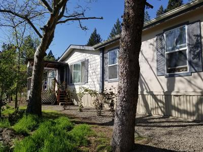Multi Family Home For Sale: 11000 Applegate Road